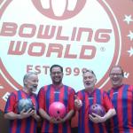 Bowling Meisterschaft 2016